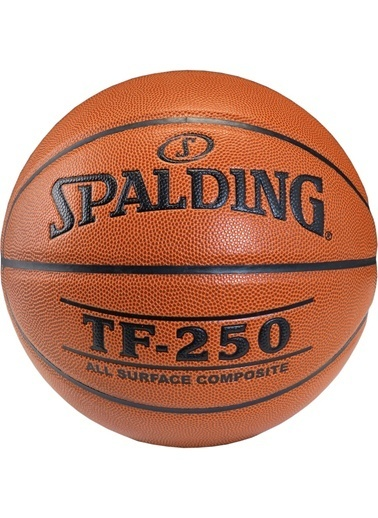 TF-250 All Surface Size 7 Basketbol Topu-Spalding